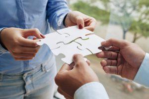 企業正轉向價值共創時代