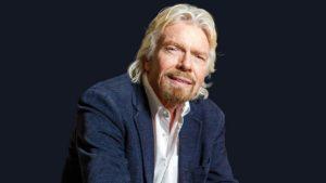 HC人物-Richard Branson: 白手起家的億萬富翁 – 瘋狂、創新、永不止息的好奇心與冒險精神